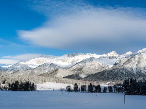 Tirol Splitter Leutasch