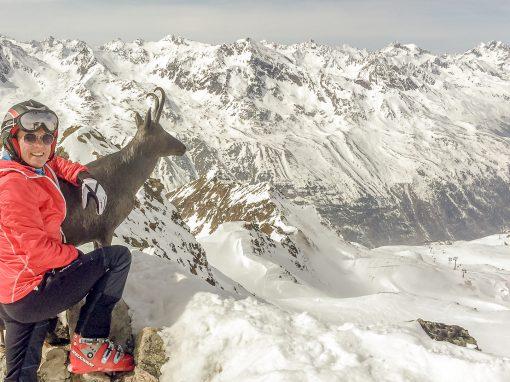 Ski Hochgurgl   Feber 2018