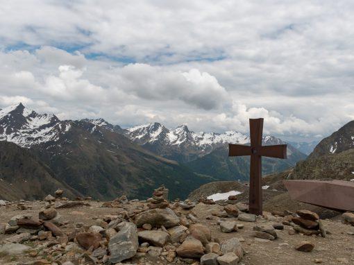 Timmelsjoch | Tirol-Splitter