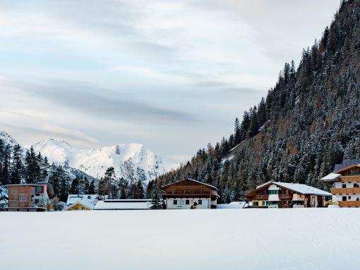 Tirol Splitter Niederthai