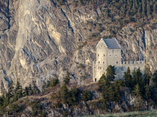 Tirol Splitter Kronburg