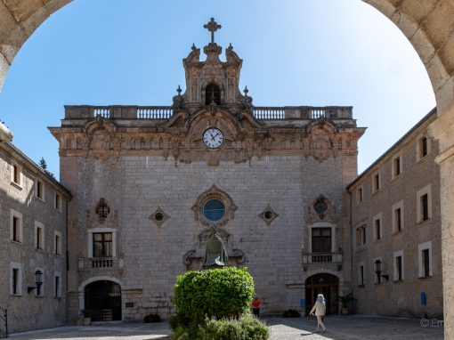 Tag 4 | Font de Noguer bis R. Tossals Verds | Kloster LLUC