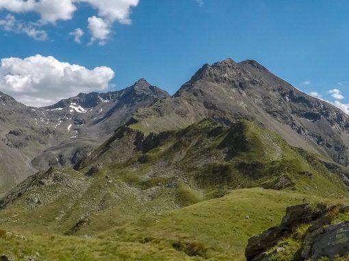 Tirol Splitter | Niederthai Grastal
