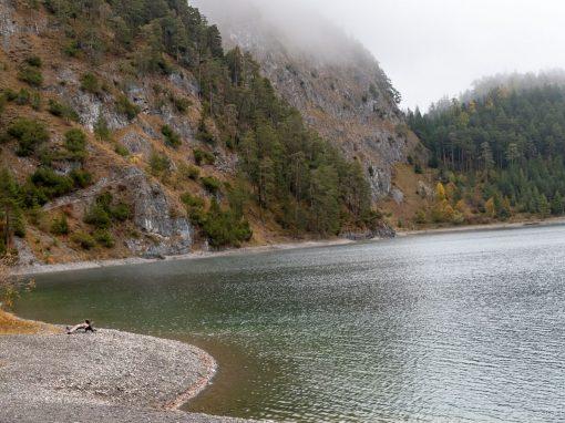 Tirol Splitter | Blindsee