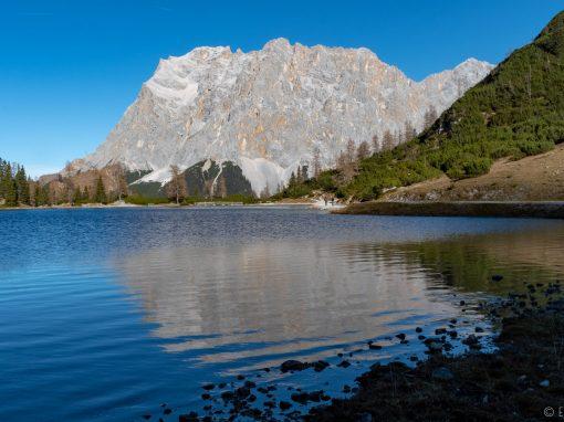 Tirol Splitter | Seebensee
