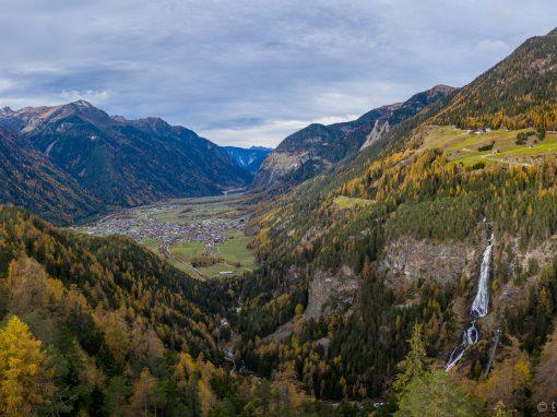 Tirol Splitter | Ötztal