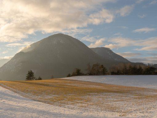 Tirol Splitter | Tag und Nacht