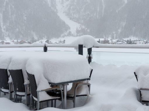 Tirol Splitter | Schnee-Eldorado Niederthai