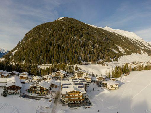 Tirol Splitter | Niederthai Tauferberg