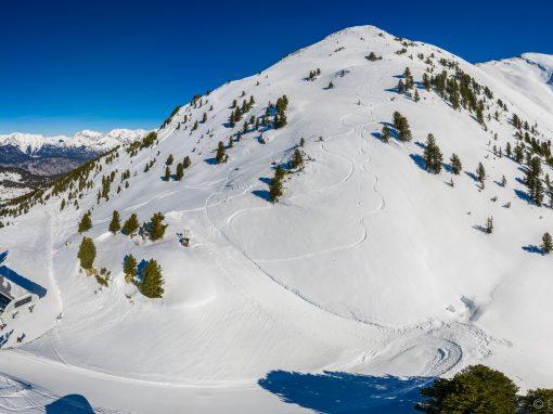 Tirol Splitter | Ski Hochoetz