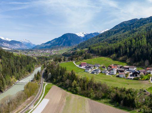 Tirol Splitter | Mountainbike um den Tschirgant