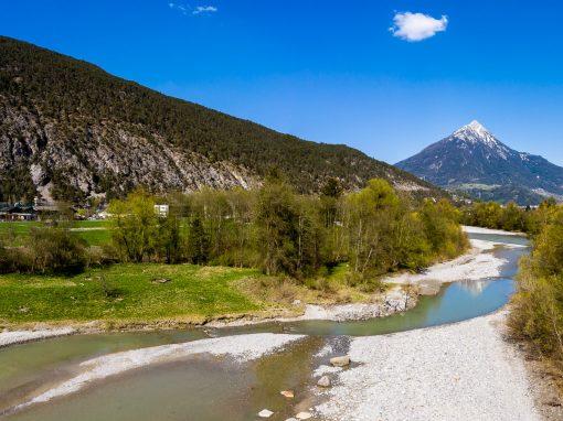 Tirol Splitter | Mountainbike Gurgltal Mils