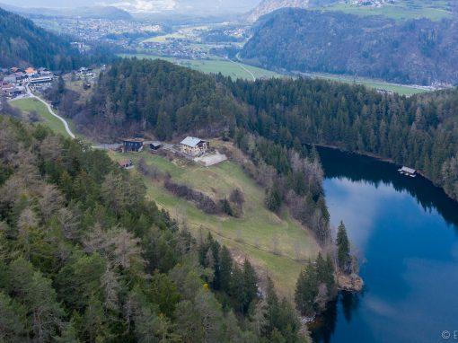 Tirol Splitter | Zauberwald am Piburger See