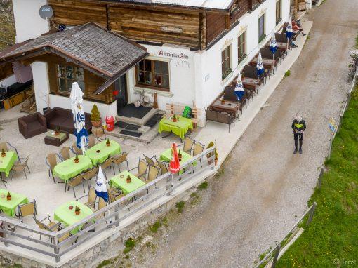Tirol Splitter | Radtour Simmering Alm
