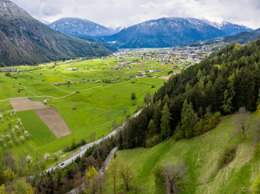 Tirol Splitter | Starkenberg