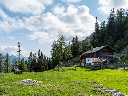 Tirol Splitter | Haiminger Alm