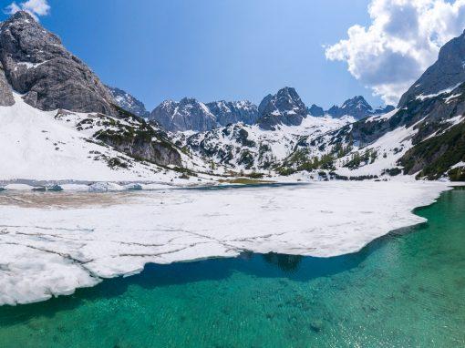 Tirol Splitter | Radtour zum Seebensee