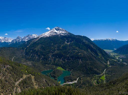 Tirol Splitter | Bergtour zur Lorea Hütte