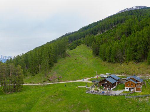 Tirol Splitter | Karröster Alm