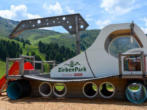 Tirol Splitter | Hochzeiger
