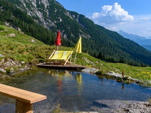 Tirol Splitter | Höllkopf Marienberg