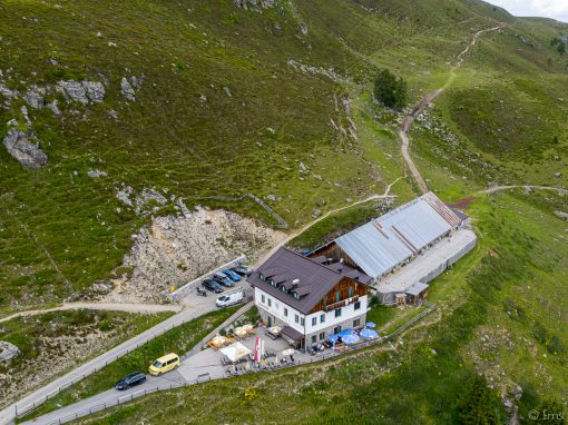 Tirol Splitter | Gogles Alm