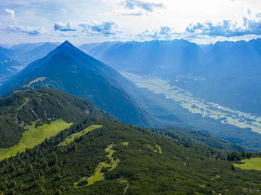 Tirol Splitter | Simmering