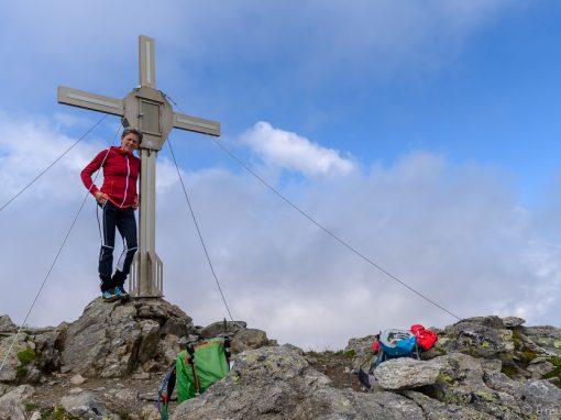 Tirol Splitter | Hochreichkopf 3010 m