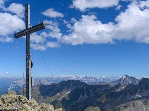 Tirol Splitter | Rinnenspitze 3000 m