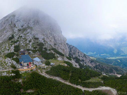 Tirol Splitter | Tschirgant Überschreitung 2370 m