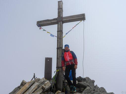 Hochtour | Hochfeiler 3510 m