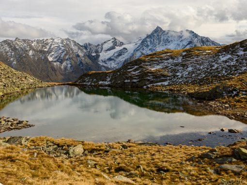 Tirol Splitter | Gruesee Peistakogel