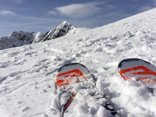 Tirol Splitter 23.01.2020 | Über den Wolken – Skitag in Kappl