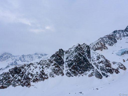 Tirol Splitter 25.01.2020 | Gletscherskitag im Kaunertal