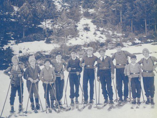 Tirol Splitter 26.01.2020 | Skitag in Imst