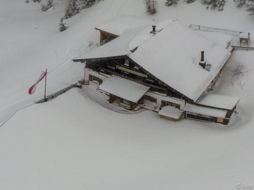 Tirol Splitter 05.02.2020 | Lehnberghaus