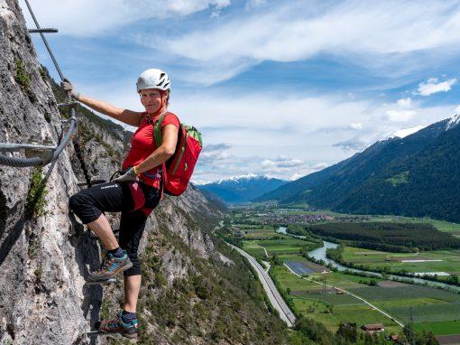 Tirol Splitter 03.05.2020 | MTB Rund um den Tschirgant und Geierwand KS