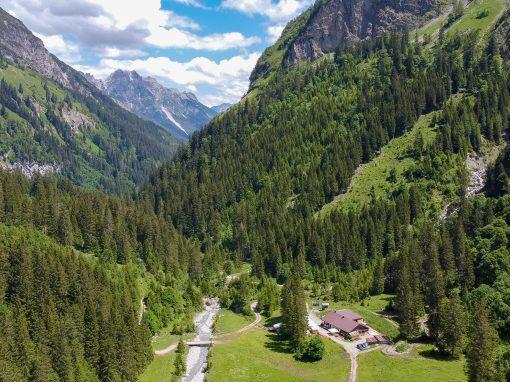 Tirol Splitter 13.06.2020 | MTB von Weissenbach zur Petersbergalm