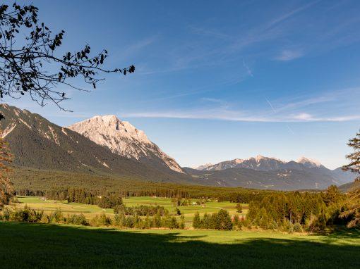 Tirol Splitter 26.08.2020 | MTB-Runde um die Mieminger Kette
