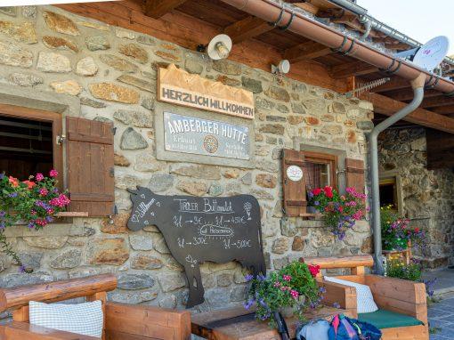Tirol Splitter 04.09.2020 | Amberger Hütte