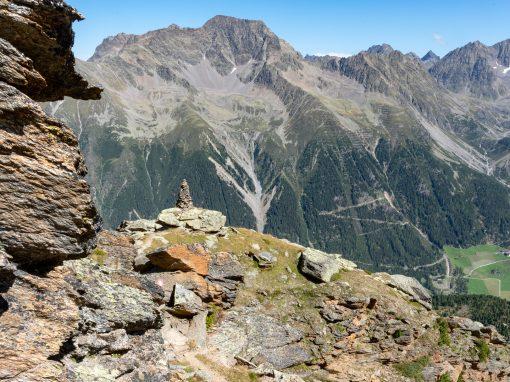Tirol Splitter 05.09.2020 | Gamskogel von der Nisslalm