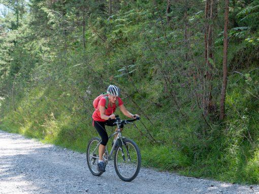 Tirol Splitter 11.09.2020 | MTB-Tour Neue Alplhütte ab Wildermieming