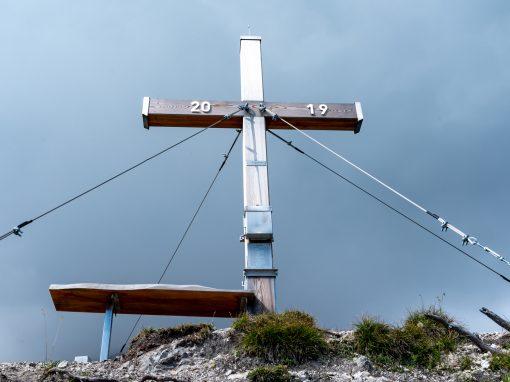 Tirol Splitter 12.09.2020 | Bergwander-Runde zu den Judenköpfen