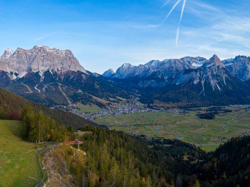 Tirol Splitter 25.10.2020 | Bergtour auf den Daniel