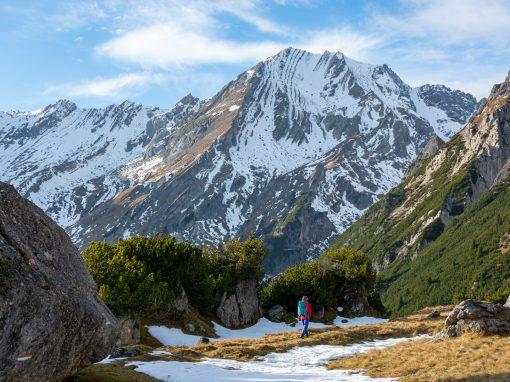 Tirol Splitter 30.11.2020 | Plattigsteig – Rückblick 2014