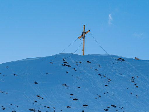 Tirol Splitter 25.10.2020 | Bergtour Alpleskopf