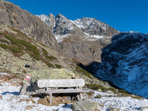Tirol Splitter 28.11.2020 | Winnebachseehütte
