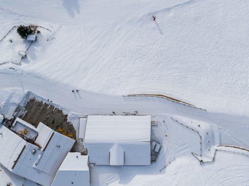 Tirol Splitter 04.01.2021 | Schneetage