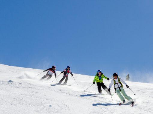 Tirol Splitter 23.03.2021 | Skitag der Sportmittelschule 2011