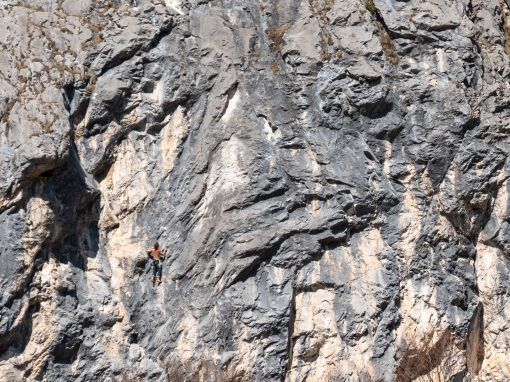 Tirol Splitter 26.03.2021 | Freitag im März und an den Kletterfelsen